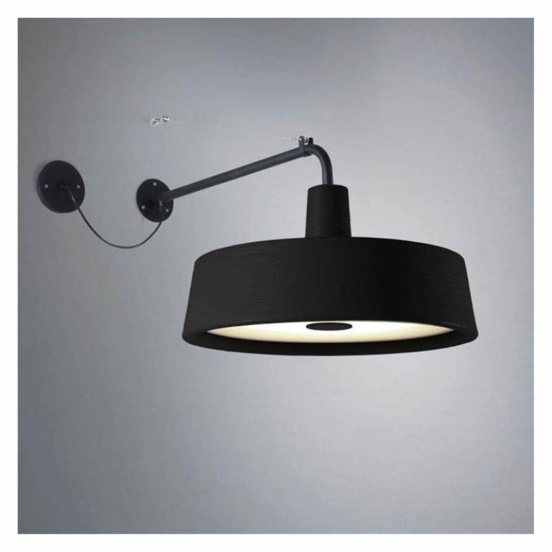 Wall lamp SOHO Ø 38 cm