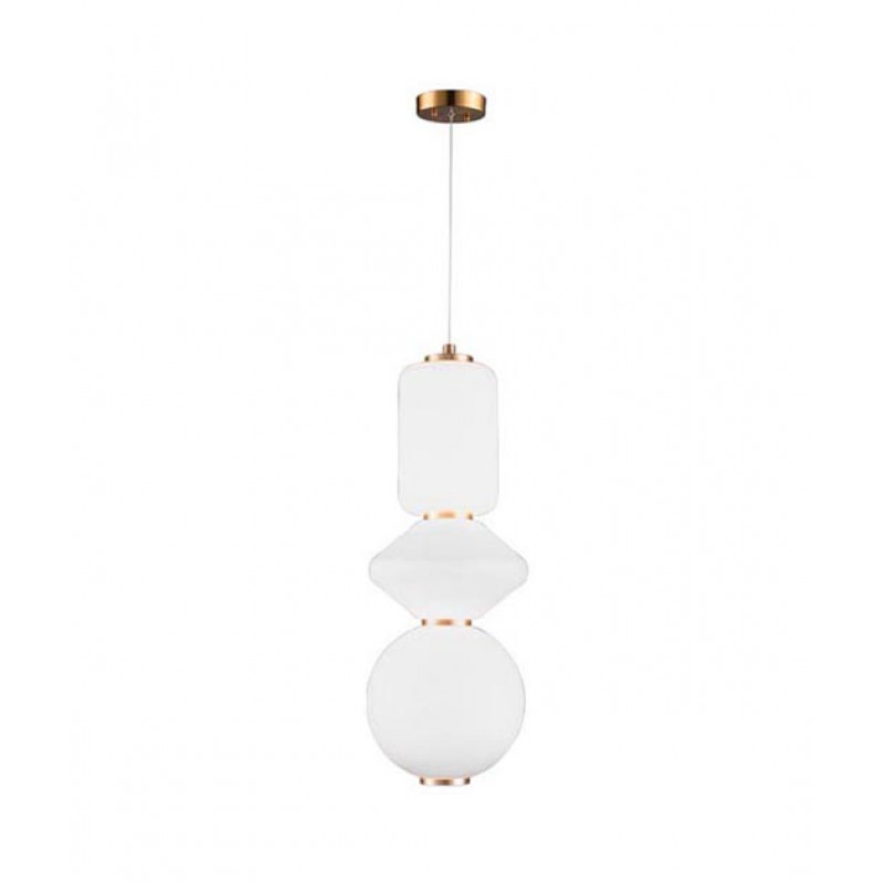 Pendant light 19100 Ø16