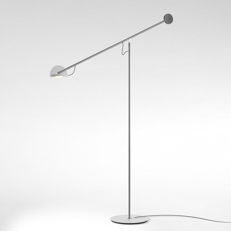 Floor lamp COPERNICA P