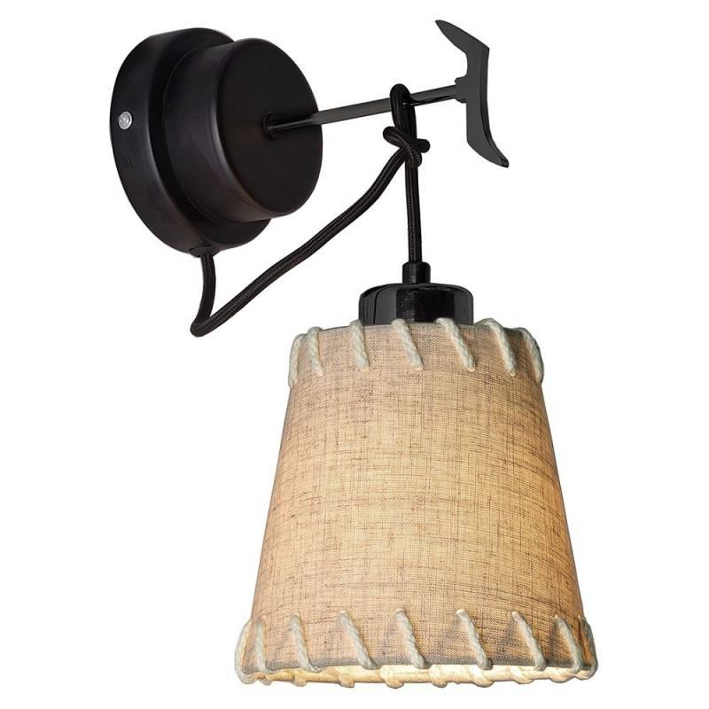 Wall lamp Viokef Beige Timor