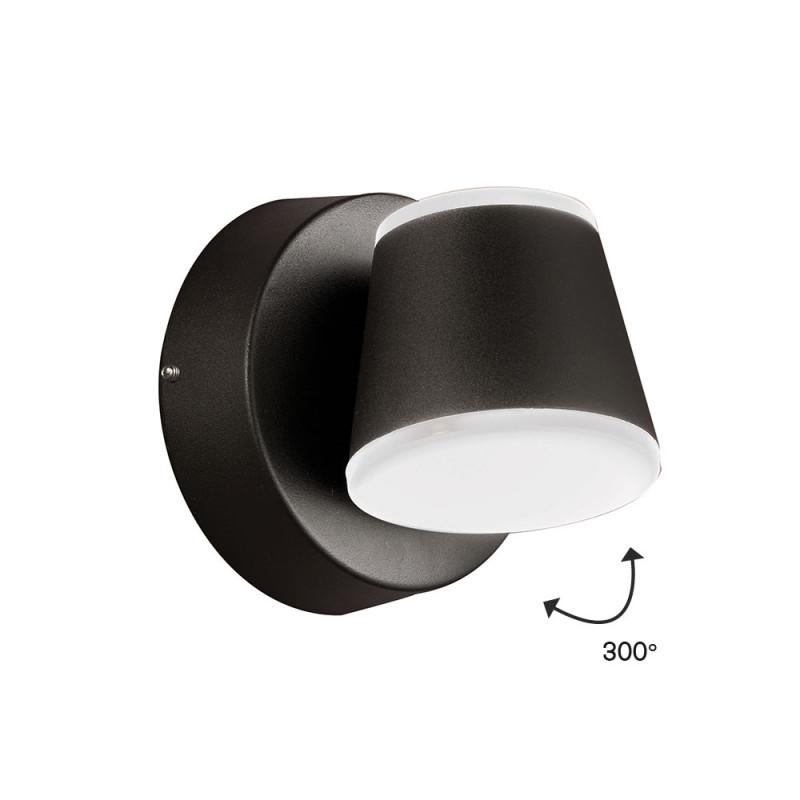 Wall lamp Viokef Minas