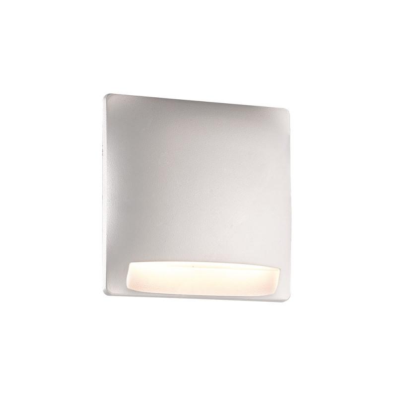Wall lamp Viokef White Rio