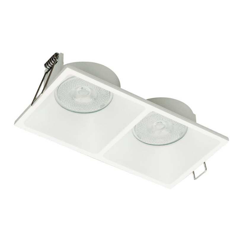 Spot lamp Viokef White Fino