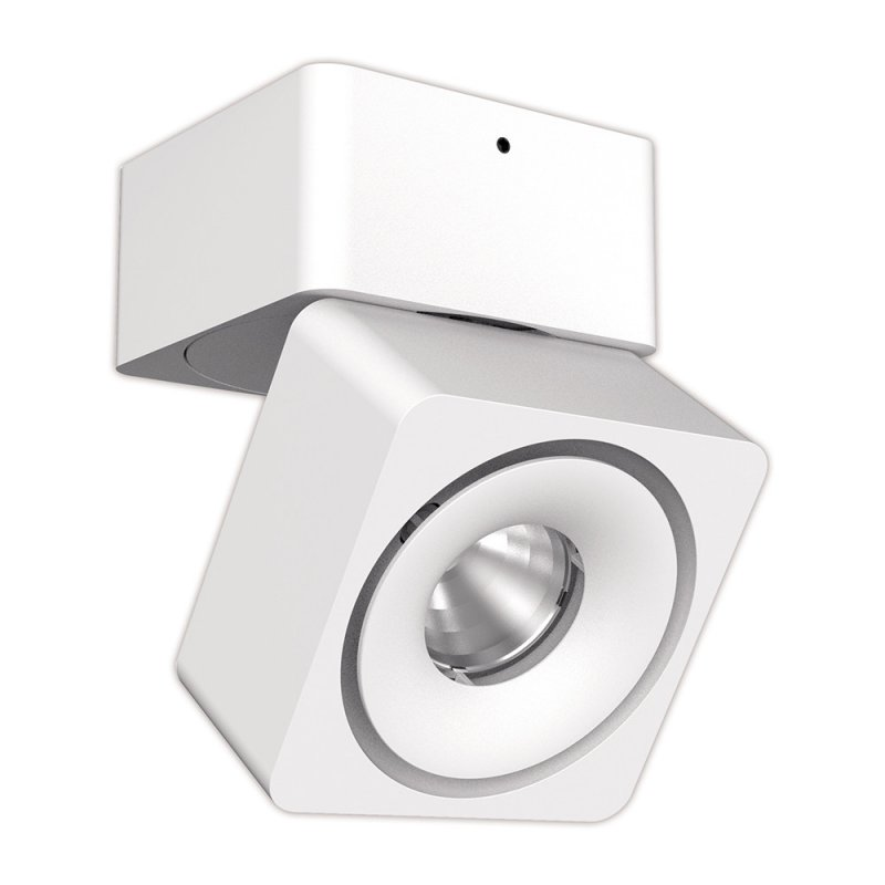 Spot lamp Viokef White Moris
