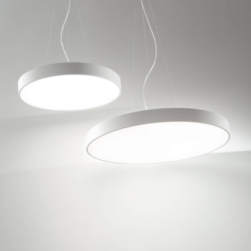 Pendant lamp HALO Ø 60 cm