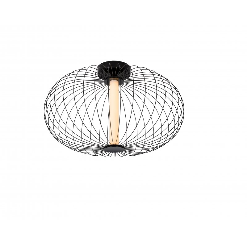 Ceiling lamp CARBONY
