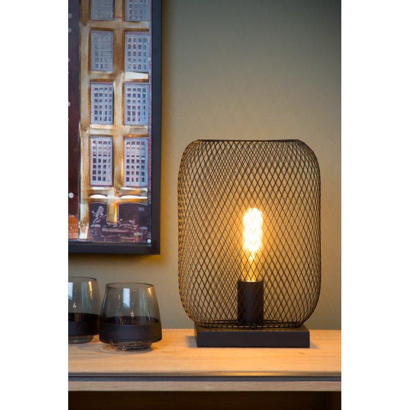 Table lamp MESH