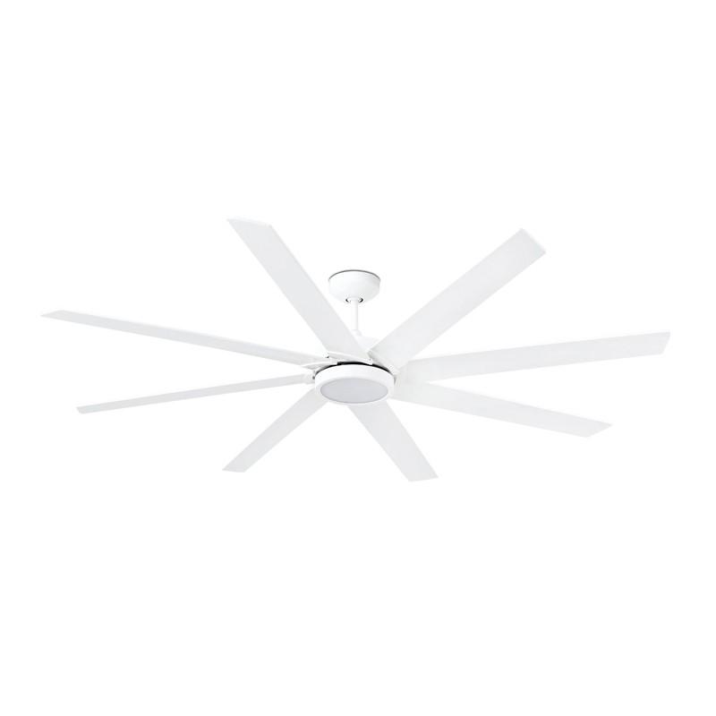 Fan CENTURY LED