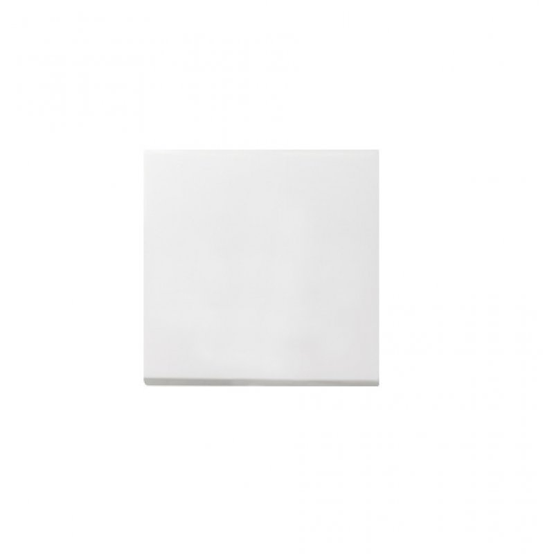 Switch/2-way white, glossy F100