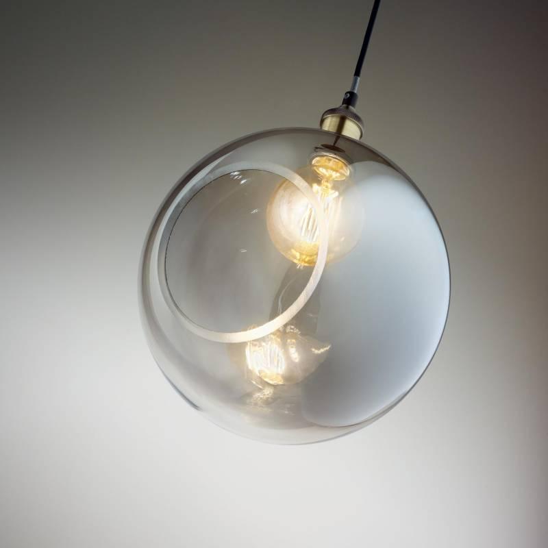Pendant lamp RUSTIK