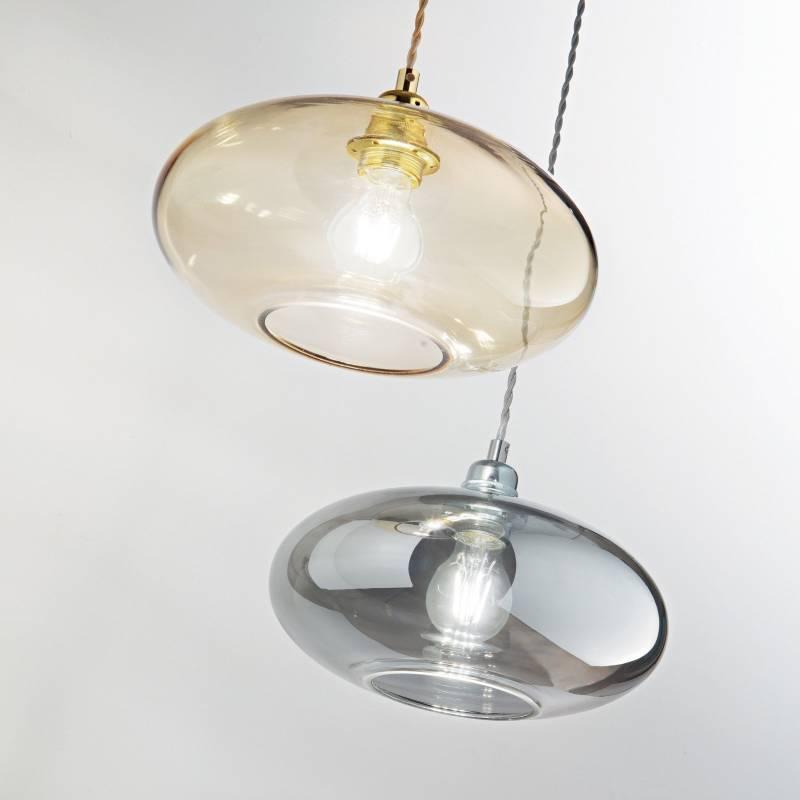 Pendant lamp BLOB