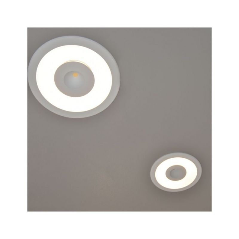Downlight lamp CIRQUE Ø 12 cm