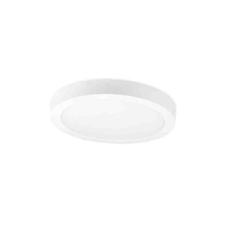 Downlight lamp DISC SURFACE Ø 17,2 cm