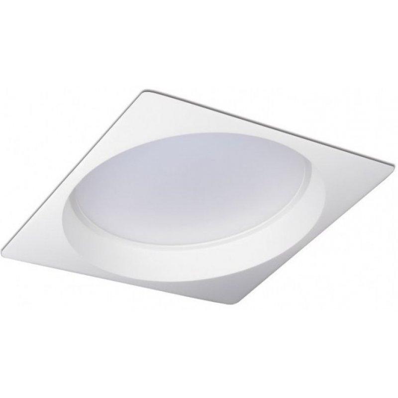 Downlight lamp LIM SQUARE 10 x 10 cm
