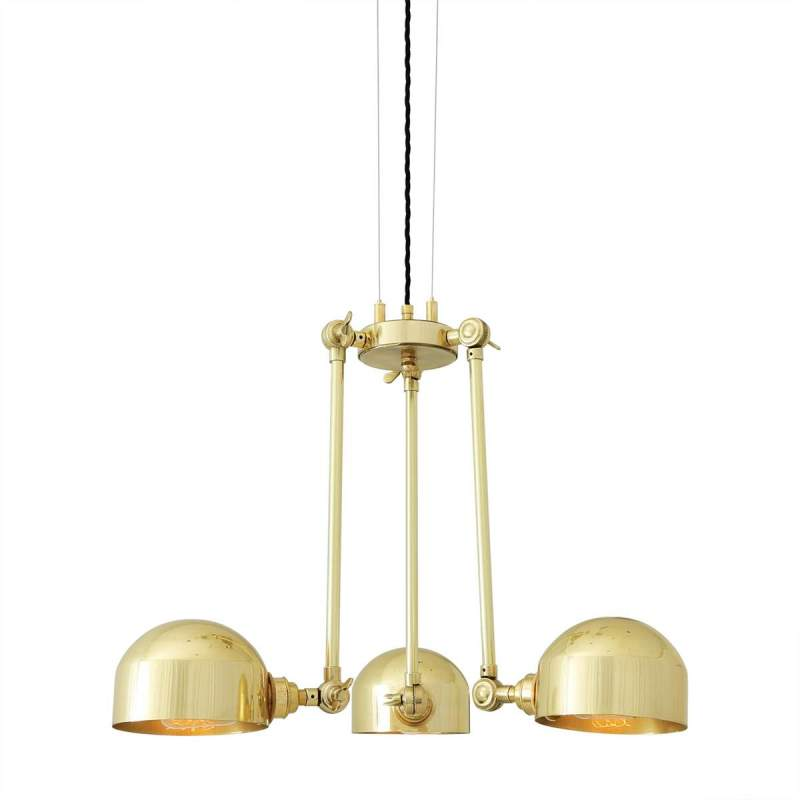 Pendant lamp NEIVA QUIRKY
