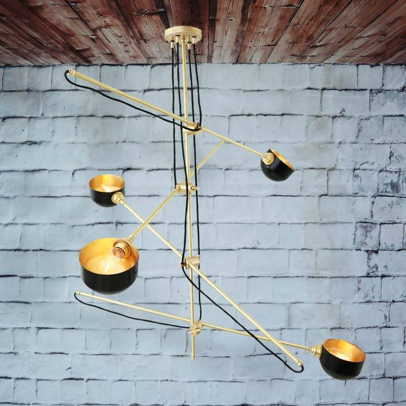 Pendant lamp KINGSTON