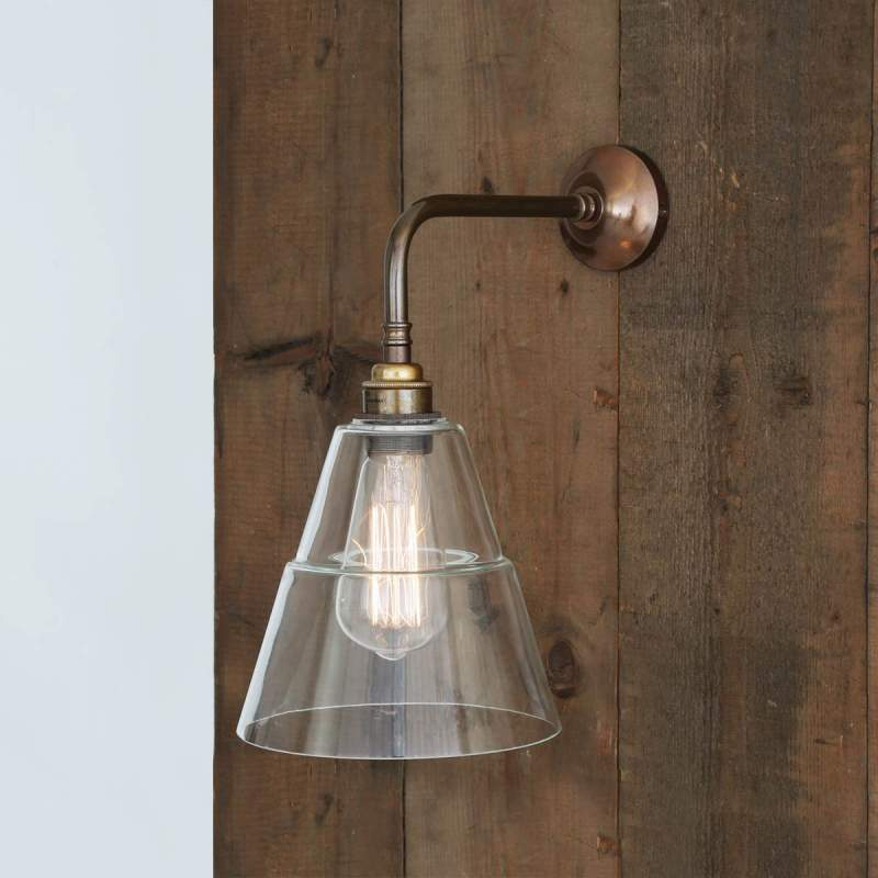 Wall lamp LYX