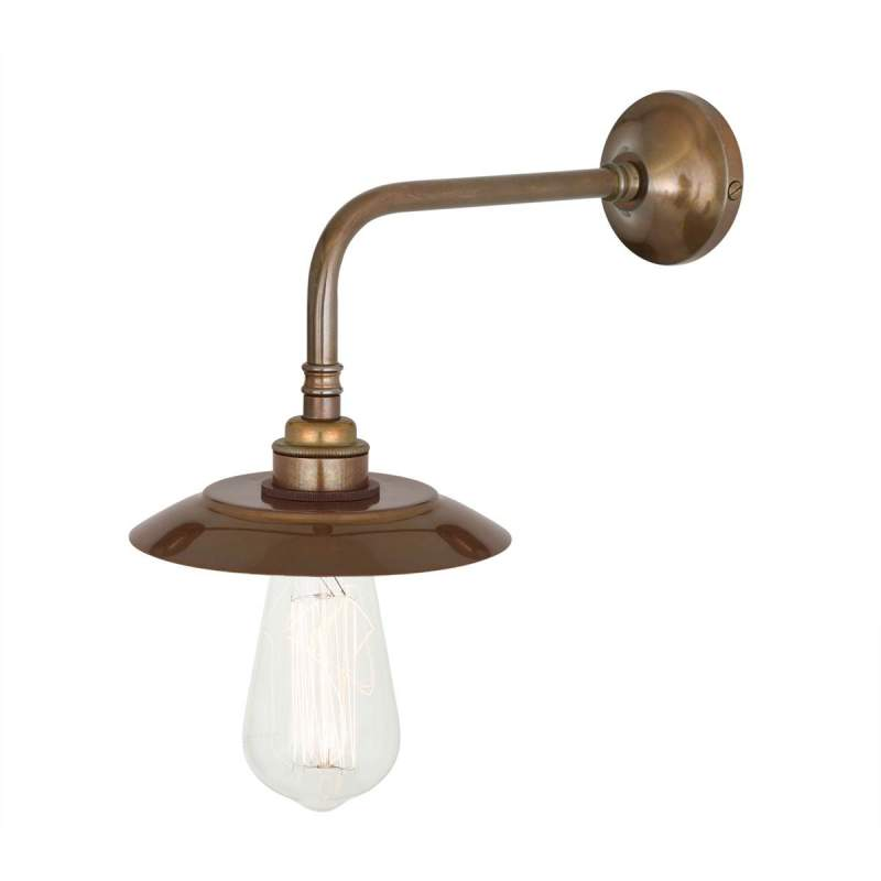 Wall lamp REZANOR