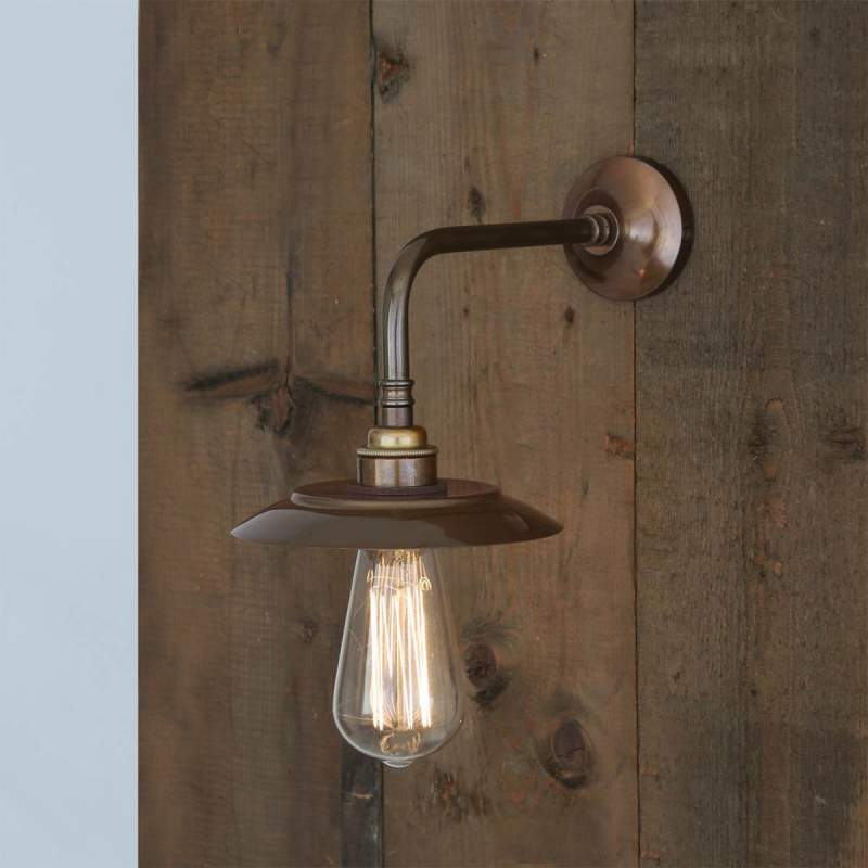 Wall lamp REZANOR