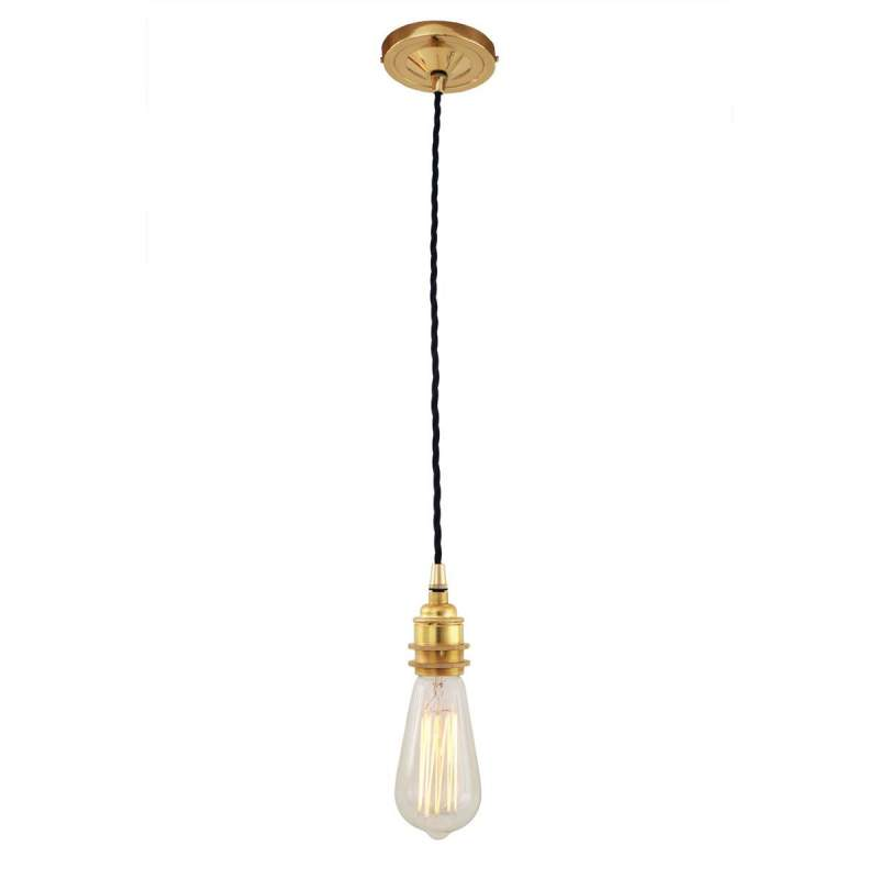 Pendant lamp LOME