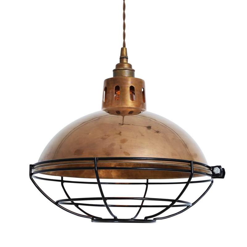 Pendant lamp CHESTER CAGE