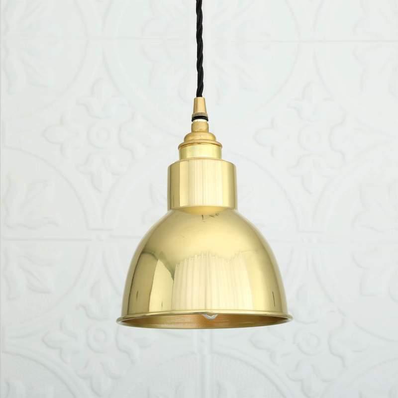 Pendant lamp SANTIAGO