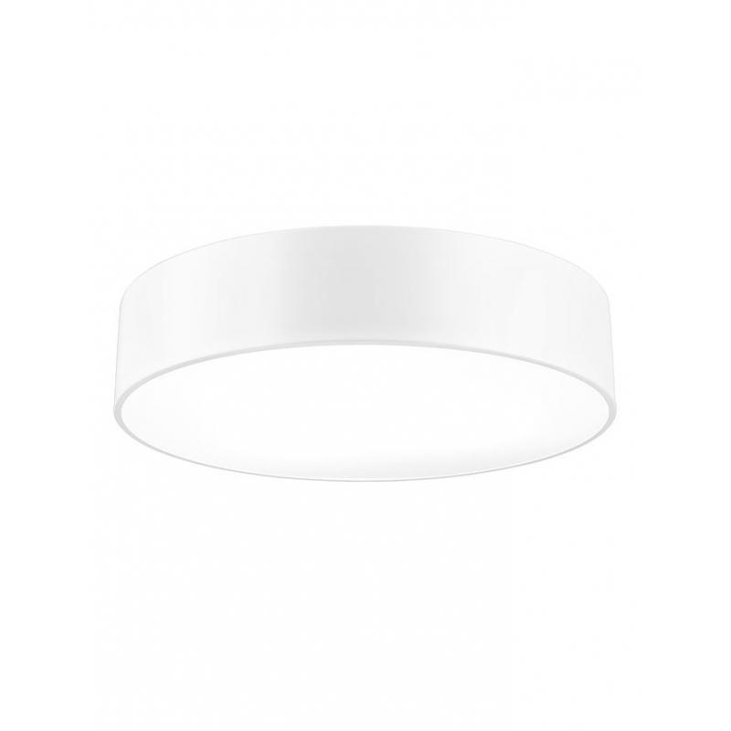 Ceiling lamp FINEZZA Ø 45 cm White