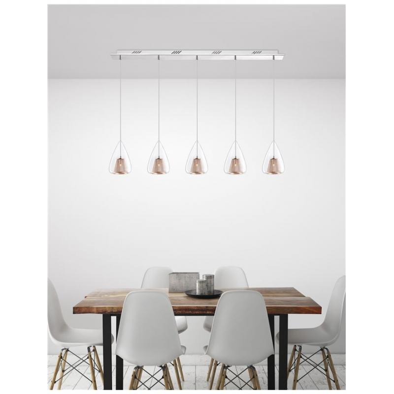 Pendant lamp HUGO