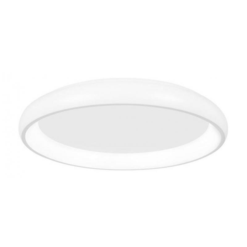 Ceiling lamp ALBI Ø 81 cm WHITE