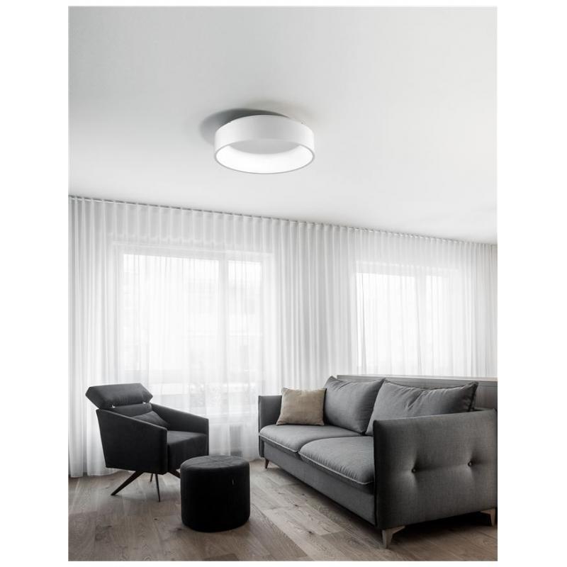 Ceiling lamp RANDO Ø 45 cm