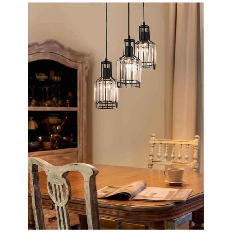 Pendant lamp CARTER