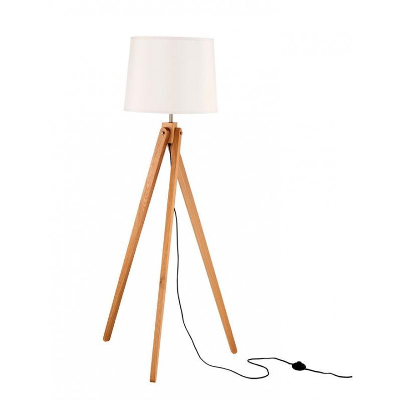 Floor lamp ALMA Ø 45 cm