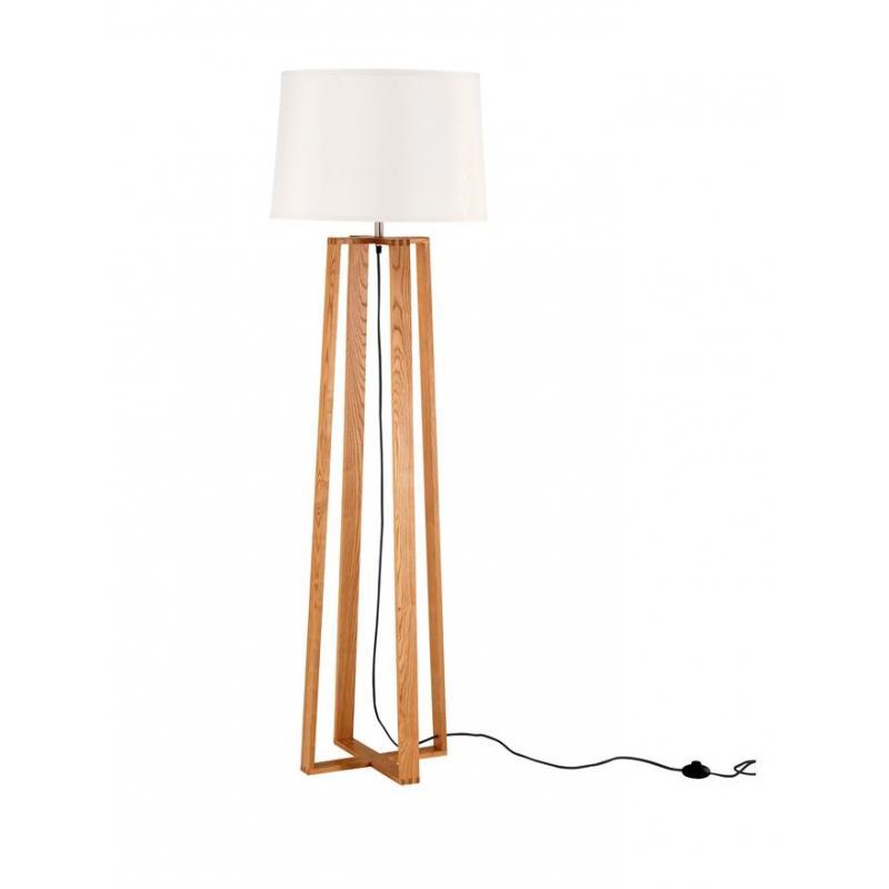 Floor lamp ALMA Ø 46,5 cm