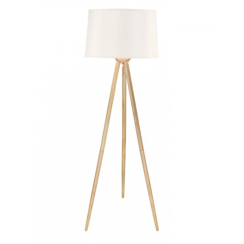 Floor lamp ALMA Ø 40 cm