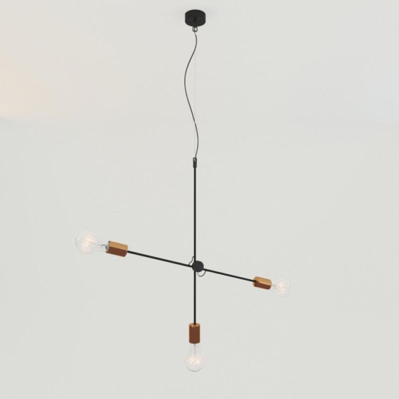 Pendant lamp STICKS