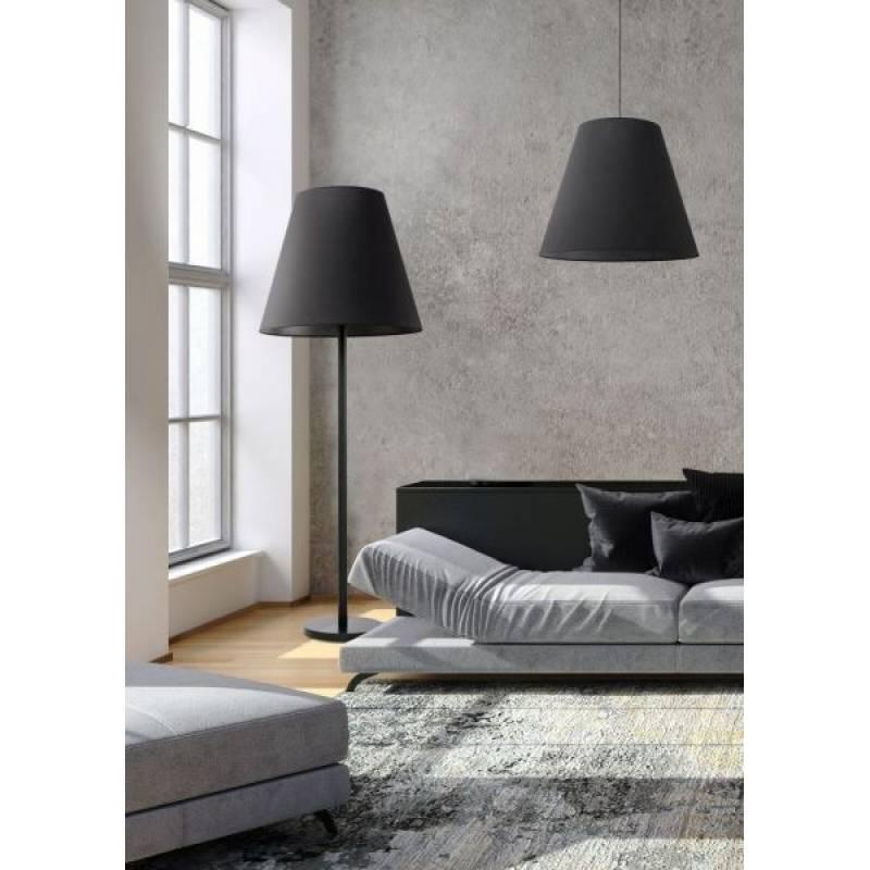 Floor lamp MOSS