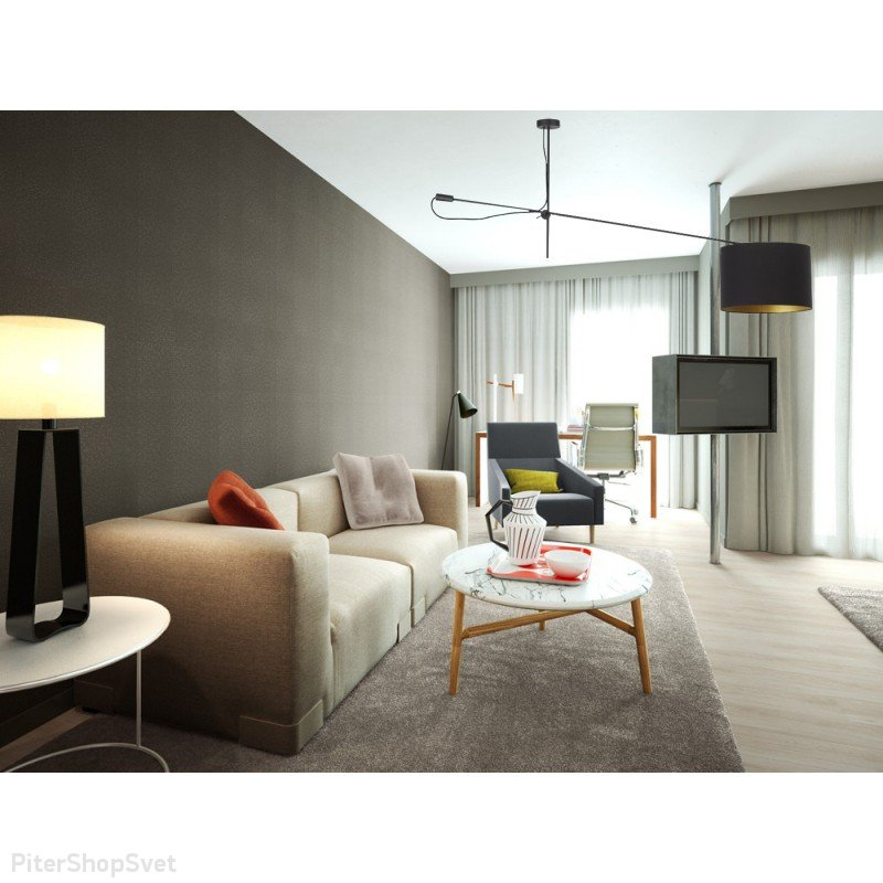 Ceiling lamp VIPER