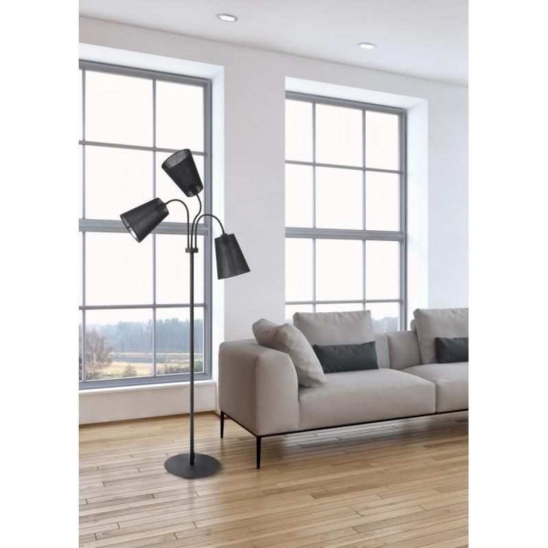 Floor lamp FLEX SHADE