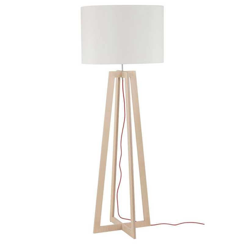 Floor lamp ACROSS