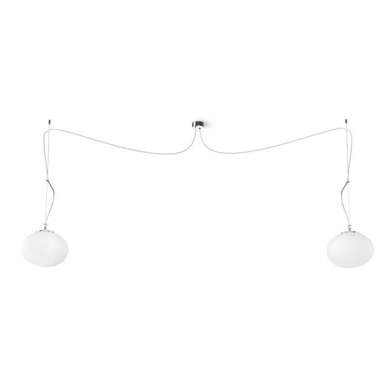Pendant lamp NUAGE
