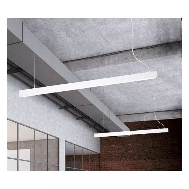 Pendant lamp OFFICE LED