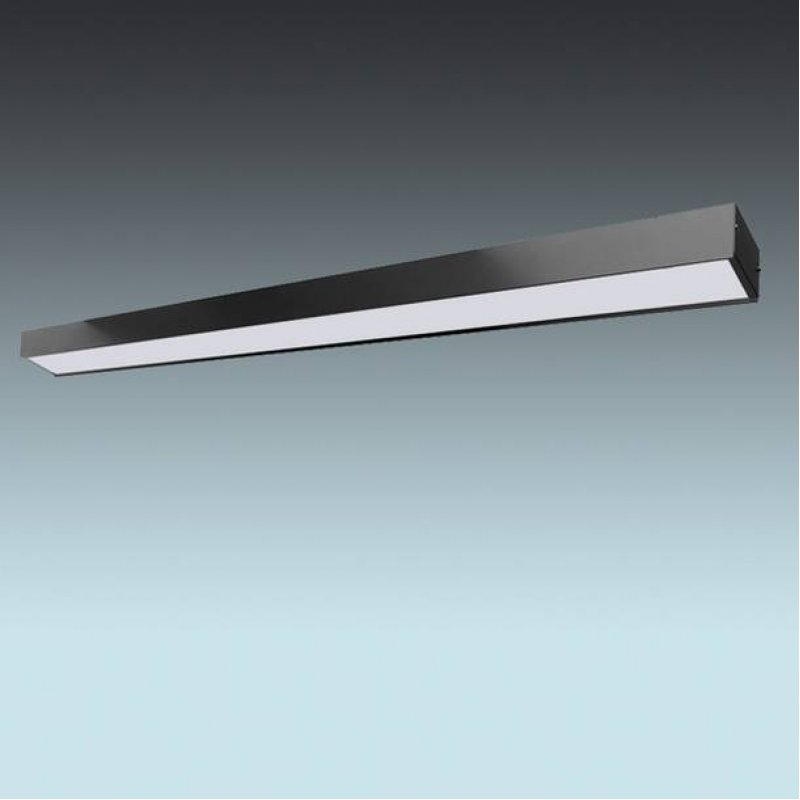 Ceiling lamp OFFICE LED