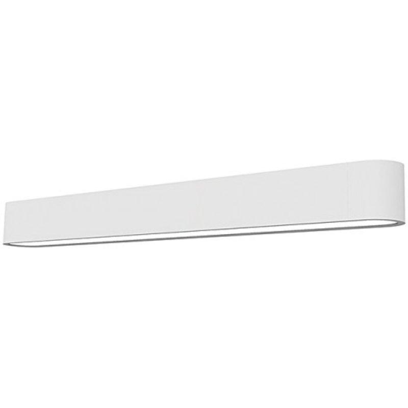 Ceiling lamp SOFT LED 60 x 6 cm