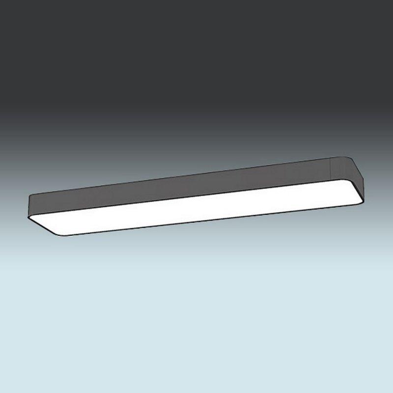 Ceiling lamp SOFT LED 90 x 6 cm