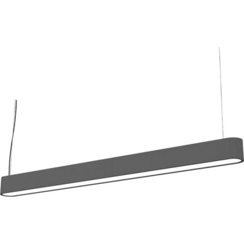 Pendant lamp SOFT LED 90 x 6 cm