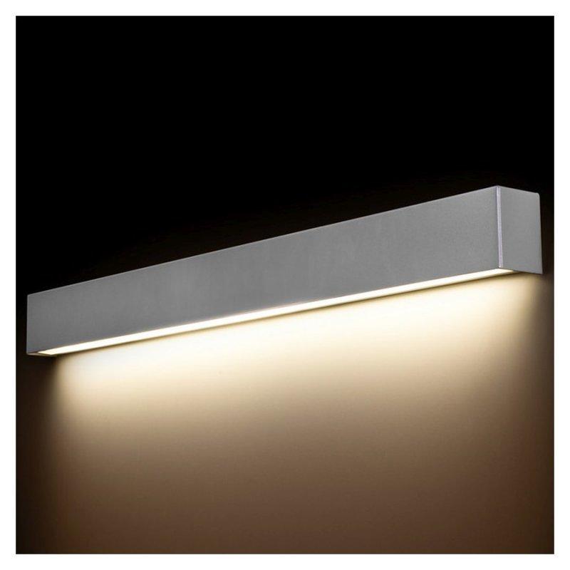 Wall lamp STRAIGHT LED WALL M