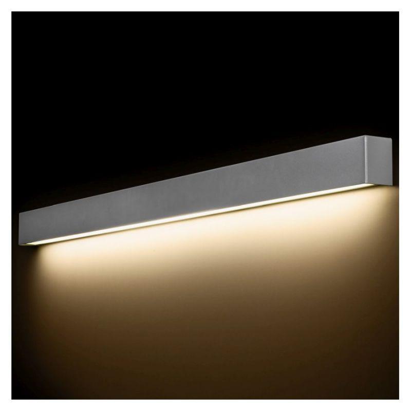 Wall lamp STRAIGHT LED WALL L