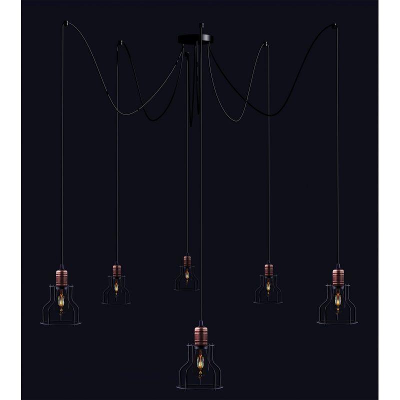 Pendant lamp WORKSHOP