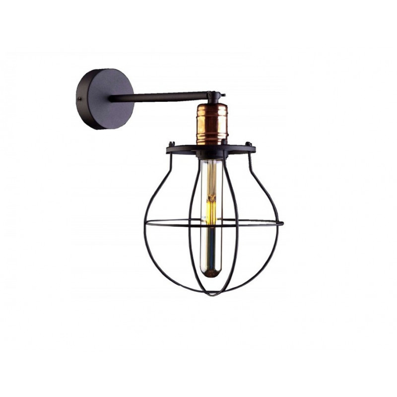 Wall lamp MANUFACTURE