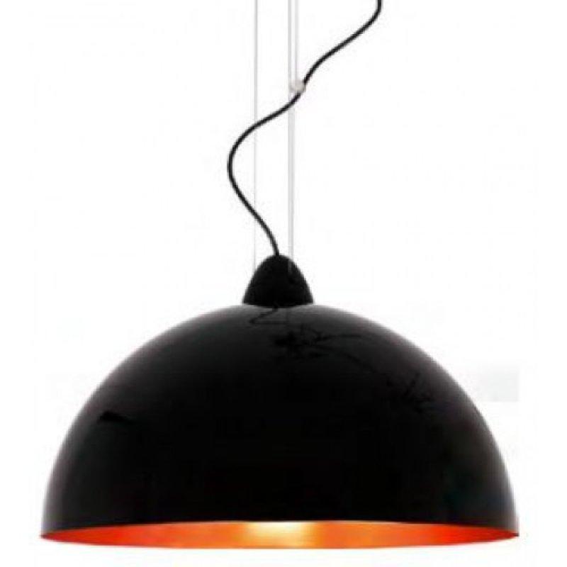 Pendant lamp HEMISPHERE L